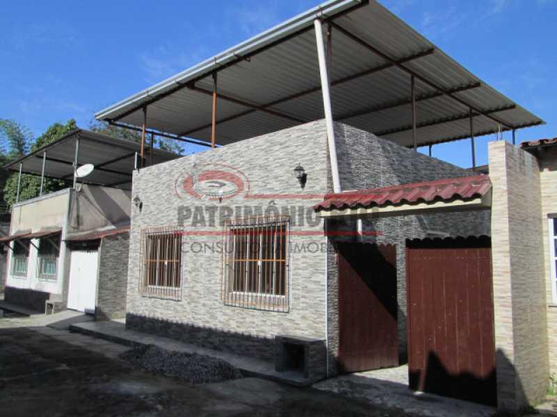 IMG_1378 - Casa 3 quartos com terraço e garagem - PACV30056 - 4