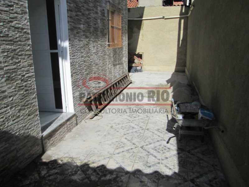 IMG_1379 - Casa 3 quartos com terraço e garagem - PACV30056 - 24