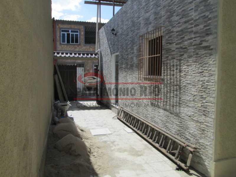 IMG_1380 - Casa 3 quartos com terraço e garagem - PACV30056 - 25