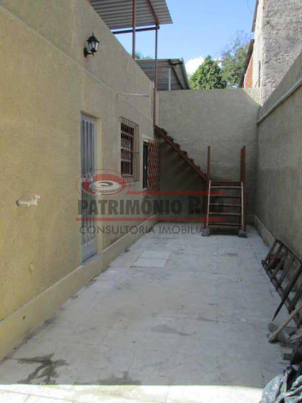 IMG_1381 - Casa 3 quartos com terraço e garagem - PACV30056 - 5