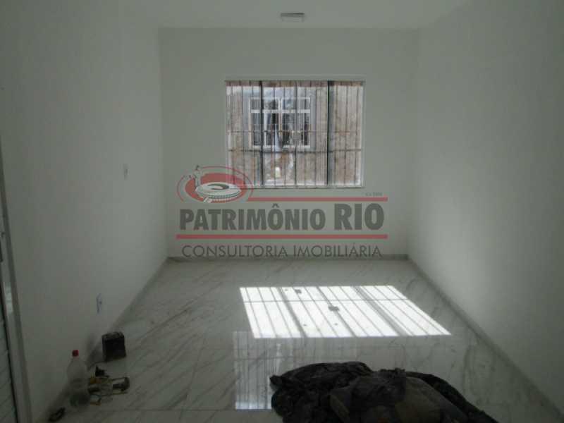 IMG_1382 - Casa 3 quartos com terraço e garagem - PACV30056 - 6