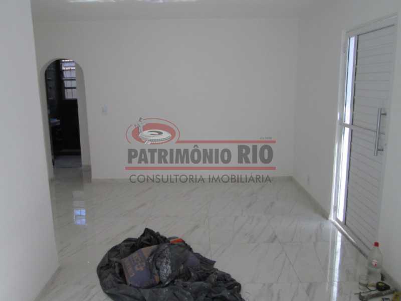 IMG_1383 - Casa 3 quartos com terraço e garagem - PACV30056 - 7