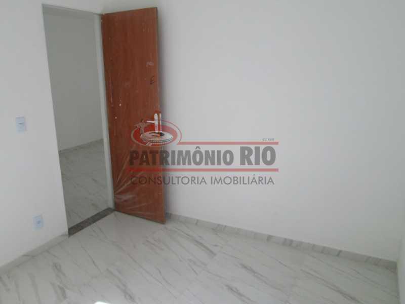 IMG_1385 - Casa 3 quartos com terraço e garagem - PACV30056 - 9