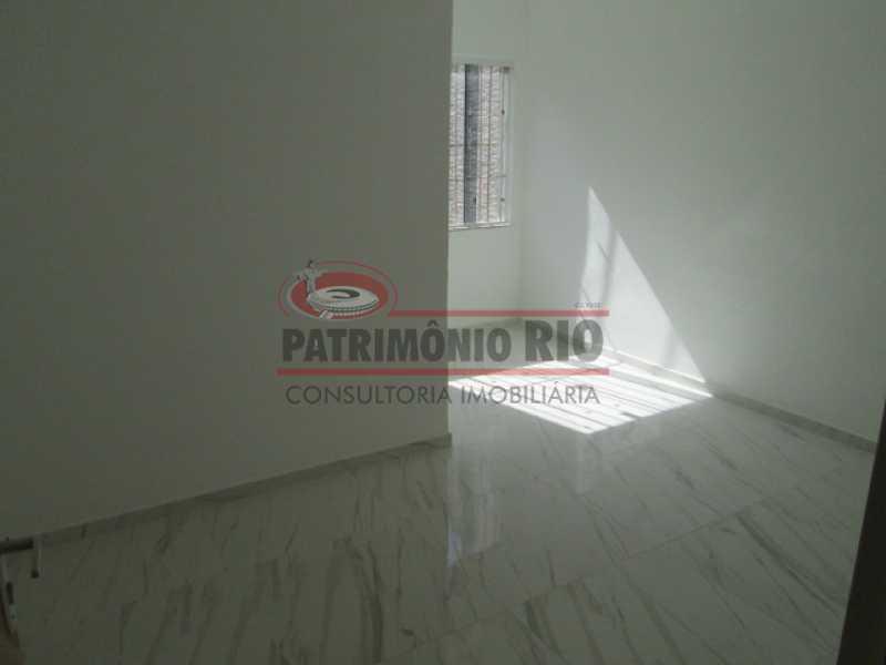 IMG_1386 - Casa 3 quartos com terraço e garagem - PACV30056 - 10