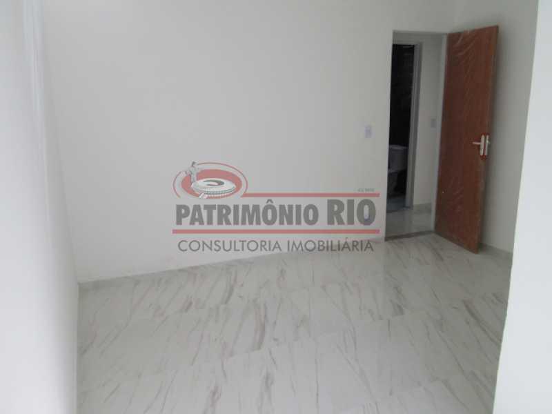 IMG_1387 - Casa 3 quartos com terraço e garagem - PACV30056 - 11