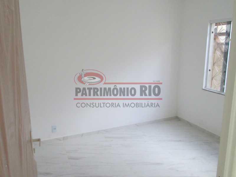 IMG_1388 - Casa 3 quartos com terraço e garagem - PACV30056 - 12