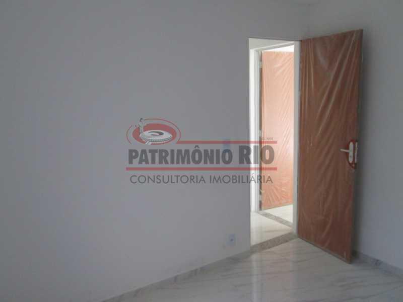 IMG_1389 - Casa 3 quartos com terraço e garagem - PACV30056 - 13