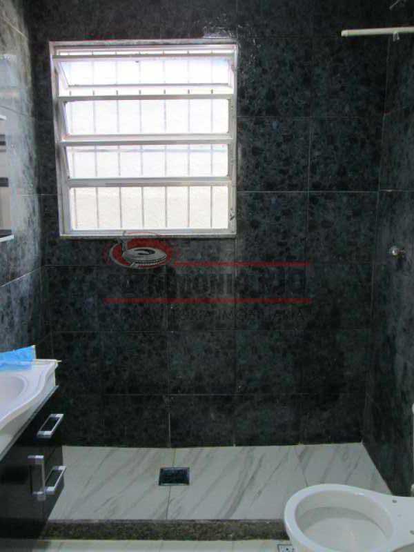 IMG_1390 - Casa 3 quartos com terraço e garagem - PACV30056 - 14