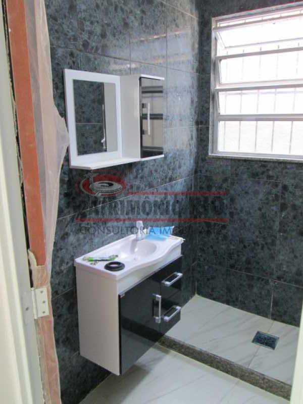 IMG_1392 - Casa 3 quartos com terraço e garagem - PACV30056 - 16