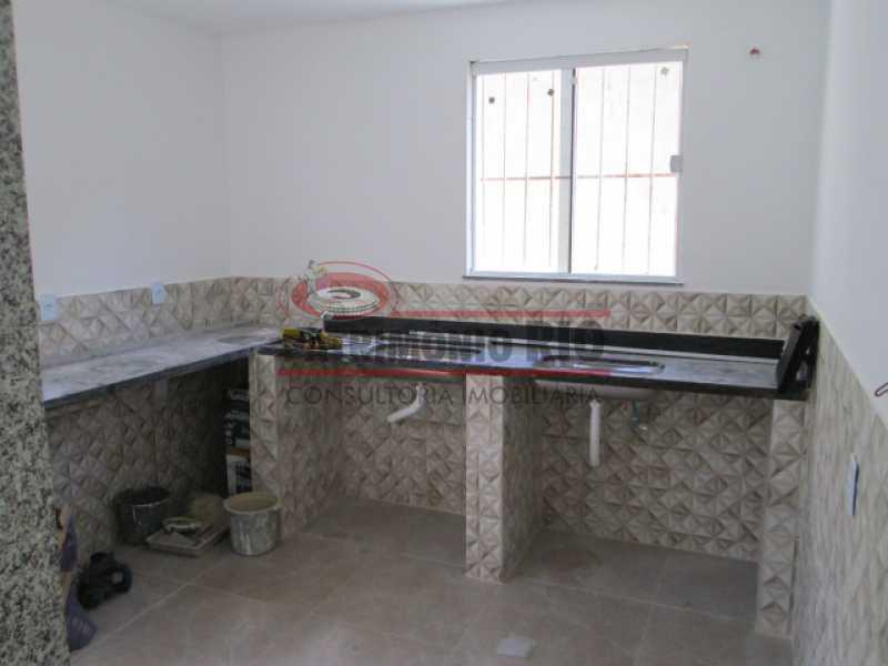 IMG_1393 - Casa 3 quartos com terraço e garagem - PACV30056 - 23