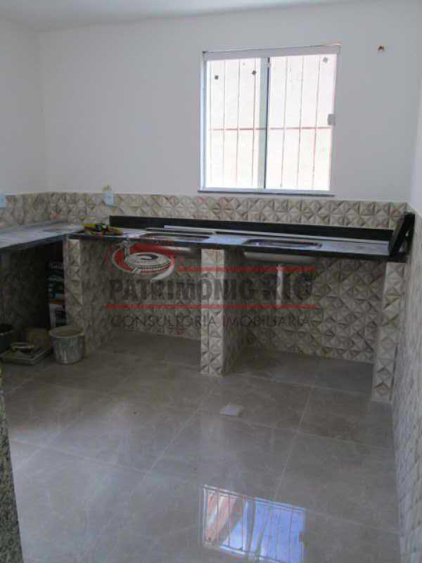 IMG_1394 - Casa 3 quartos com terraço e garagem - PACV30056 - 22