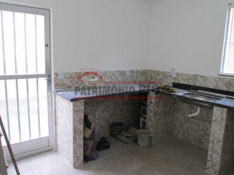 IMG_1395 - Casa 3 quartos com terraço e garagem - PACV30056 - 17