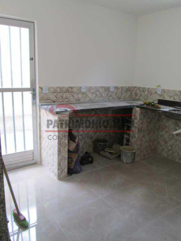 IMG_1396 - Casa 3 quartos com terraço e garagem - PACV30056 - 18