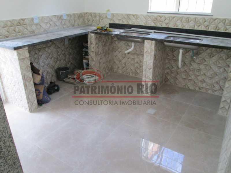 IMG_1397 - Casa 3 quartos com terraço e garagem - PACV30056 - 19