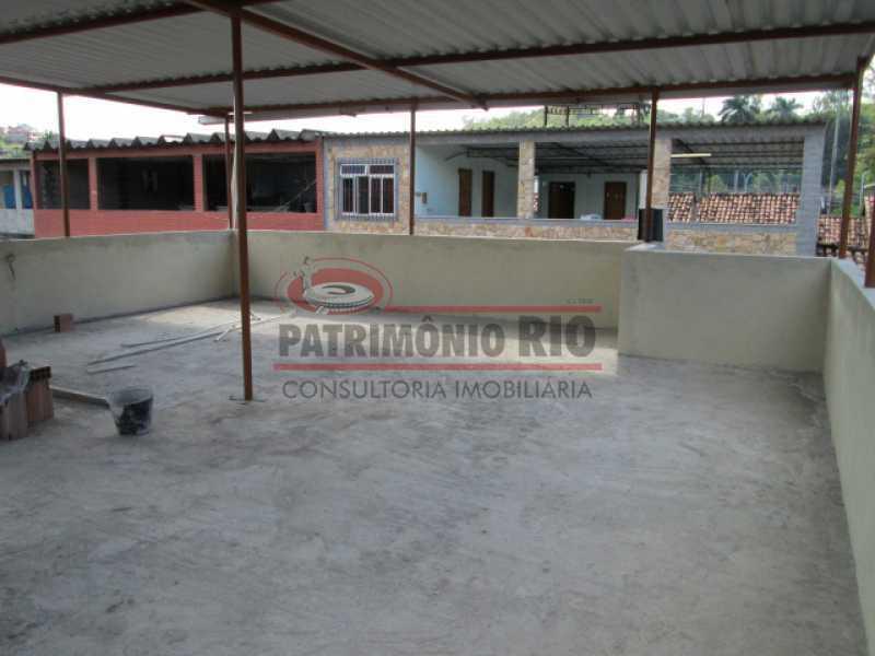 IMG_1398 - Casa 3 quartos com terraço e garagem - PACV30056 - 20