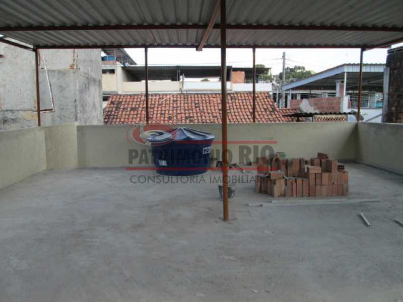 IMG_1399 - Casa 3 quartos com terraço e garagem - PACV30056 - 21