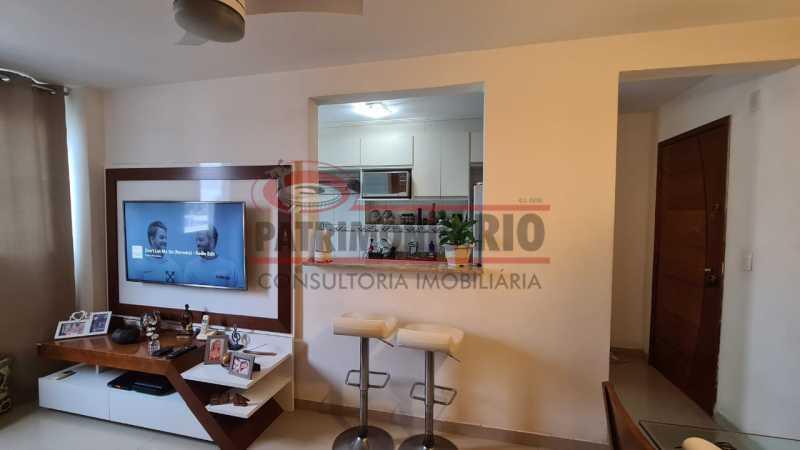 WhatsApp Image 2021-08-03 at 1 - Apartamento de 2 quartos no Recanto dos Rouxinóis - PAAP24541 - 5