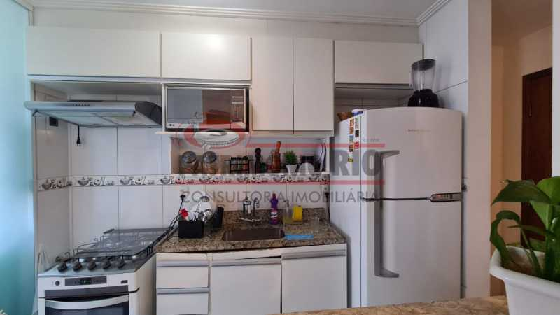 WhatsApp Image 2021-08-03 at 1 - Apartamento de 2 quartos no Recanto dos Rouxinóis - PAAP24541 - 6