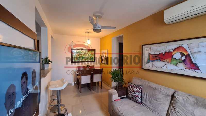 WhatsApp Image 2021-08-03 at 1 - Apartamento de 2 quartos no Recanto dos Rouxinóis - PAAP24541 - 3