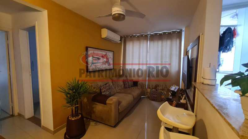 WhatsApp Image 2021-08-03 at 1 - Apartamento de 2 quartos no Recanto dos Rouxinóis - PAAP24541 - 4