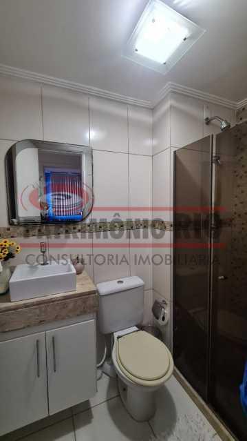WhatsApp Image 2021-08-03 at 1 - Apartamento de 2 quartos no Recanto dos Rouxinóis - PAAP24541 - 12
