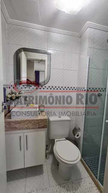 WhatsApp Image 2021-08-03 at 1 - Apartamento de 2 quartos no Recanto dos Rouxinóis - PAAP24541 - 13