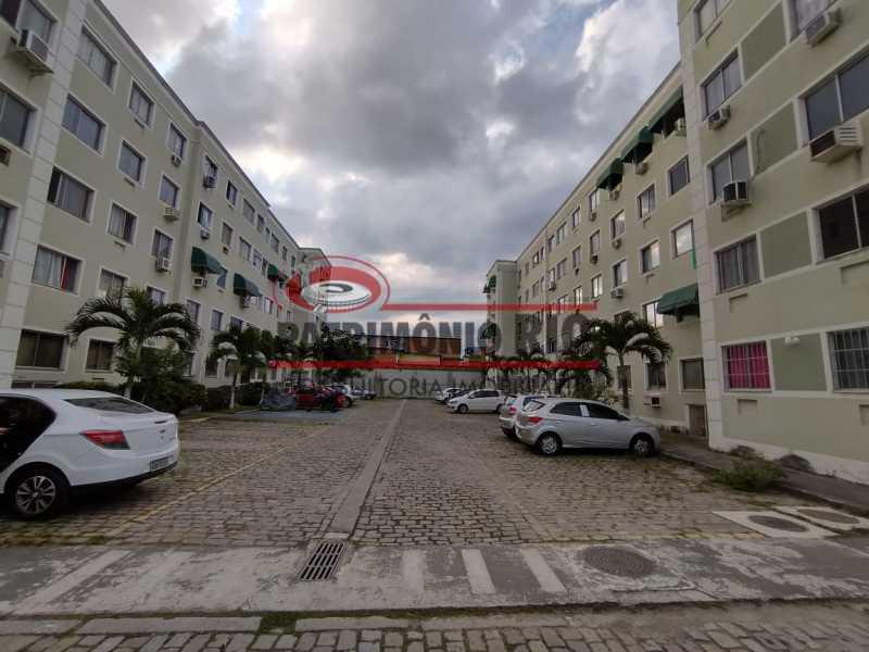 11019_G1624544000 - Apartamento de 2 quartos no Recanto dos Rouxinóis - PAAP24541 - 29
