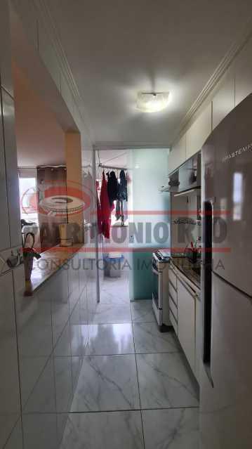 WhatsApp Image 2021-08-03 at 1 - Apartamento de 2 quartos no Recanto dos Rouxinóis - PAAP24541 - 8