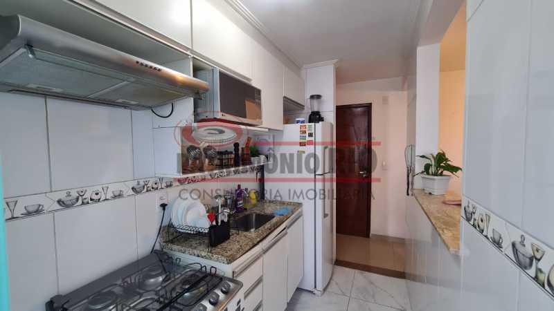 WhatsApp Image 2021-08-03 at 1 - Apartamento de 2 quartos no Recanto dos Rouxinóis - PAAP24541 - 7