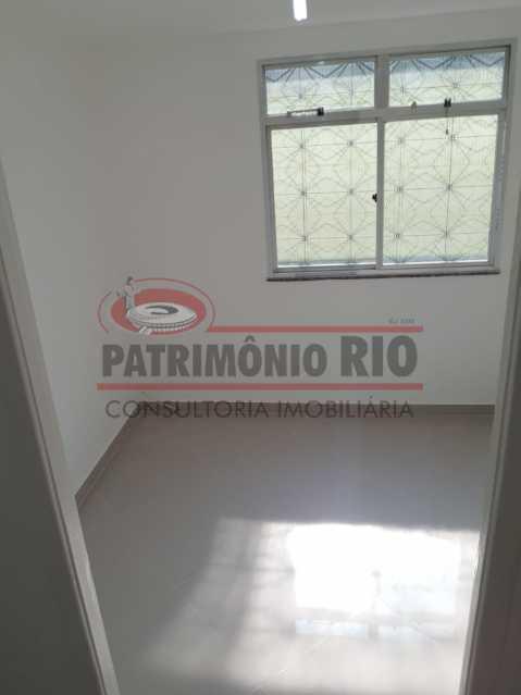 WhatsApp Image 2021-08-03 at 1 - Ótimo apartamento térreo no coração da Taquara - PAAP24542 - 17