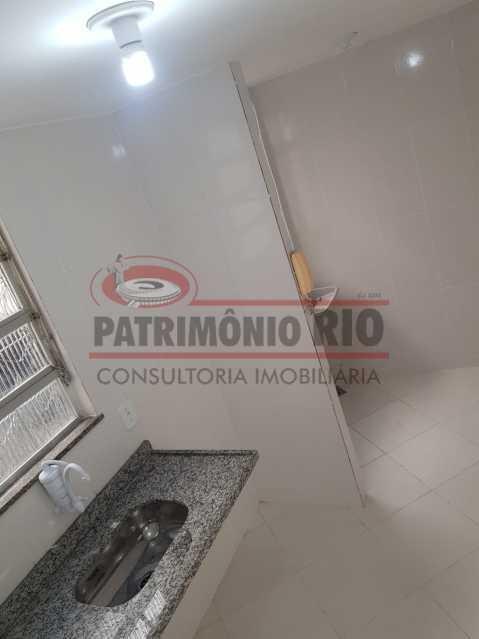 WhatsApp Image 2021-08-03 at 1 - Ótimo apartamento térreo no coração da Taquara - PAAP24542 - 19