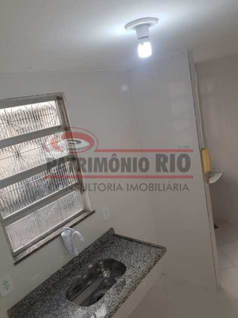 WhatsApp Image 2021-08-03 at 1 - Ótimo apartamento térreo no coração da Taquara - PAAP24542 - 21