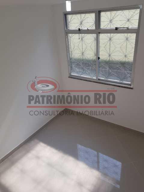 WhatsApp Image 2021-08-03 at 1 - Ótimo apartamento térreo no coração da Taquara - PAAP24542 - 14