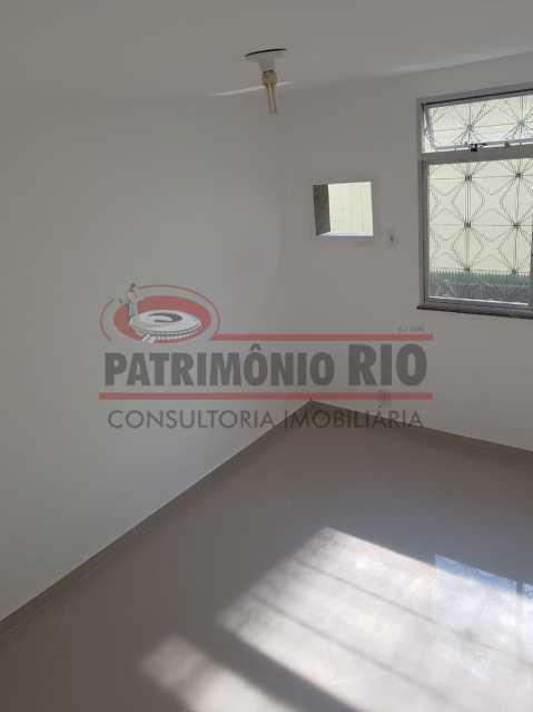 WhatsApp Image 2021-08-03 at 1 - Ótimo apartamento térreo no coração da Taquara - PAAP24542 - 8