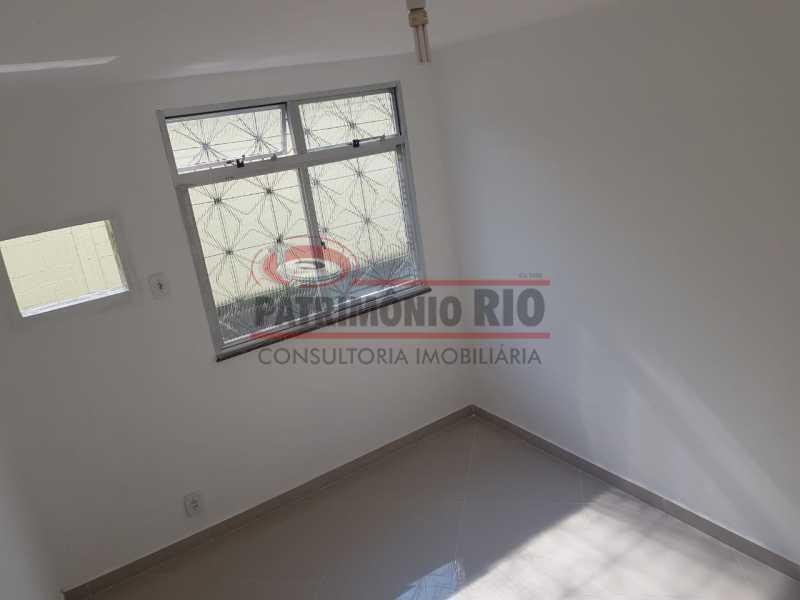 WhatsApp Image 2021-08-03 at 1 - Ótimo apartamento térreo no coração da Taquara - PAAP24542 - 6