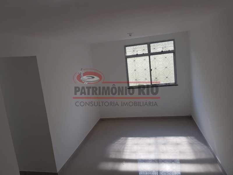 WhatsApp Image 2021-08-03 at 1 - Ótimo apartamento térreo no coração da Taquara - PAAP24542 - 4