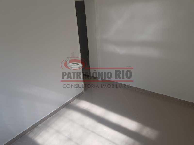 WhatsApp Image 2021-08-03 at 1 - Ótimo apartamento térreo no coração da Taquara - PAAP24542 - 15