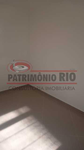 WhatsApp Image 2021-08-03 at 1 - Ótimo apartamento térreo no coração da Taquara - PAAP24542 - 16