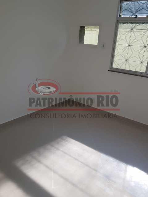WhatsApp Image 2021-08-03 at 1 - Ótimo apartamento térreo no coração da Taquara - PAAP24542 - 7