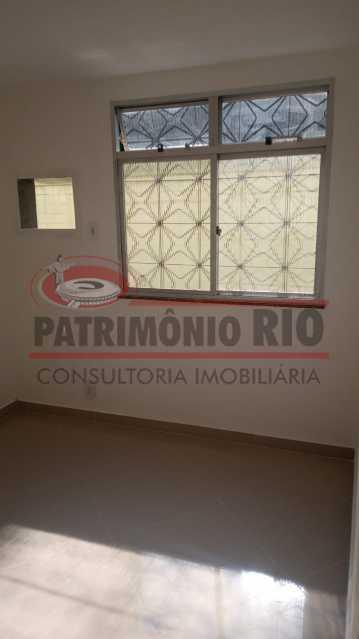 WhatsApp Image 2021-08-03 at 1 - Ótimo apartamento térreo no coração da Taquara - PAAP24542 - 9