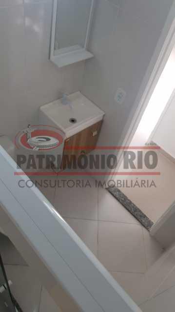 WhatsApp Image 2021-08-03 at 1 - Ótimo apartamento térreo no coração da Taquara - PAAP24542 - 12