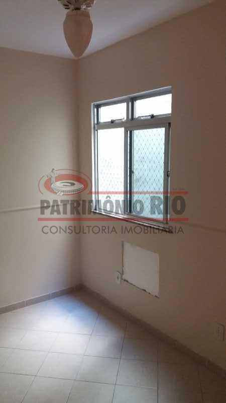 WhatsApp Image 2021-07-27 at 0 - Ótimo apartamento térreo no coração da Taquara - PAAP24542 - 18
