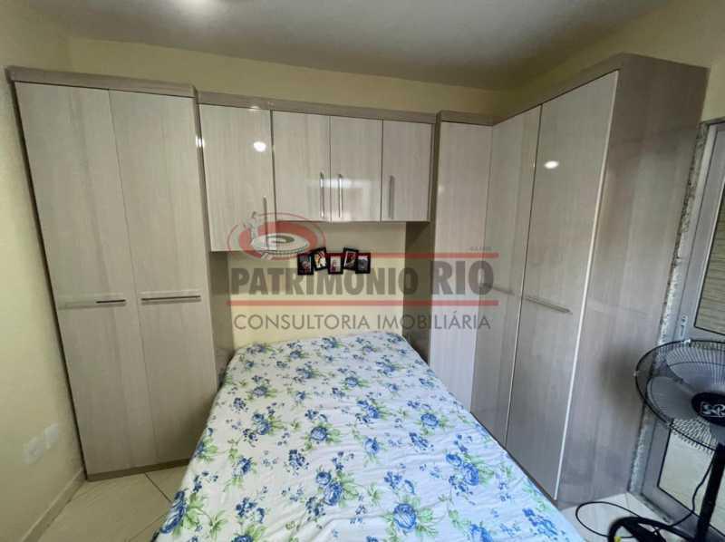 5a3a0eea-e23d-4479-80b3-fa8360 - Ótima casa de vila na Praça da Cetel - PACV20127 - 3
