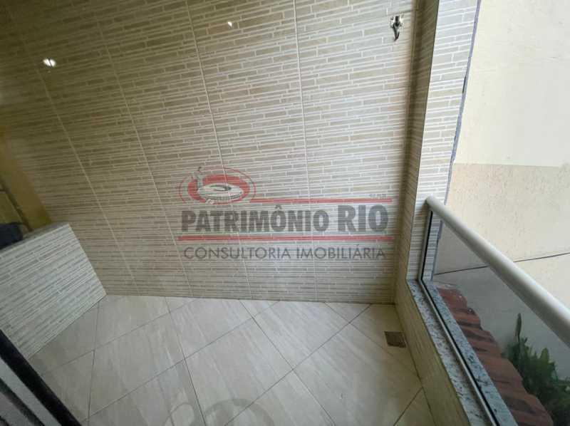 6e1d54b4-6d30-4bc6-86e3-829418 - Ótima casa de vila na Praça da Cetel - PACV20127 - 7