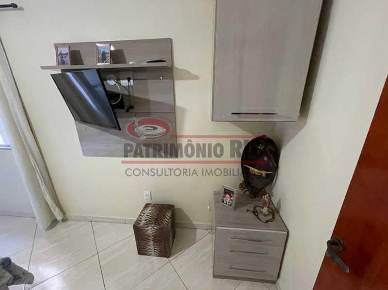 8b7e0555-d4d6-4dfa-9adc-6241cc - Ótima casa de vila na Praça da Cetel - PACV20127 - 6