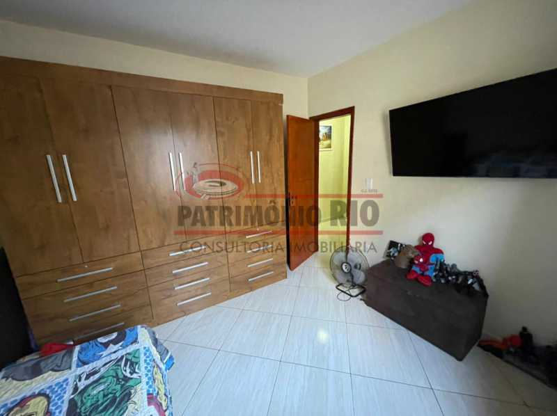 92c632dc-8d41-4a20-93e0-2e4ae2 - Ótima casa de vila na Praça da Cetel - PACV20127 - 10