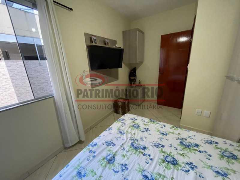 433a3c90-0ba2-4134-b03b-030e5e - Ótima casa de vila na Praça da Cetel - PACV20127 - 5