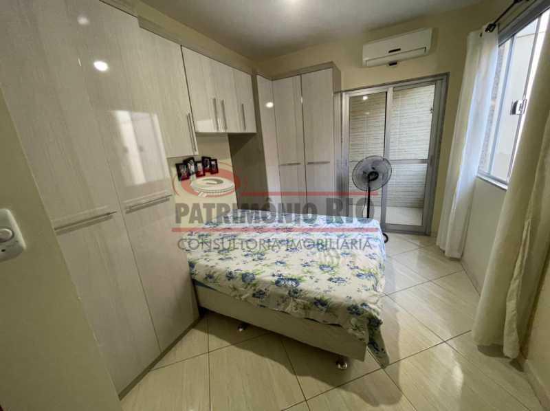 238563a6-be71-4a8f-9e51-333eed - Ótima casa de vila na Praça da Cetel - PACV20127 - 4