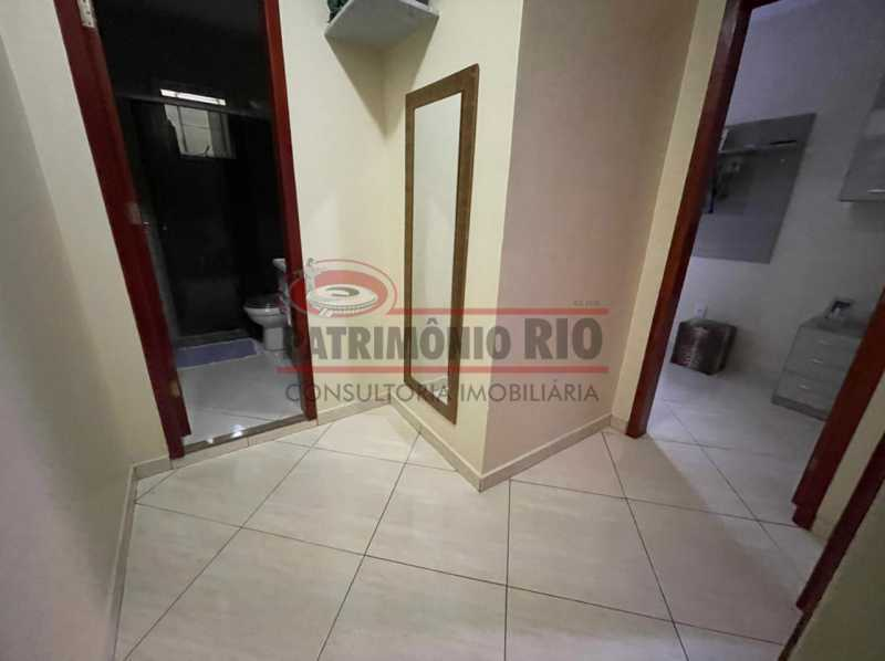 299697ee-17a7-49a1-9ce4-4a94c2 - Ótima casa de vila na Praça da Cetel - PACV20127 - 11