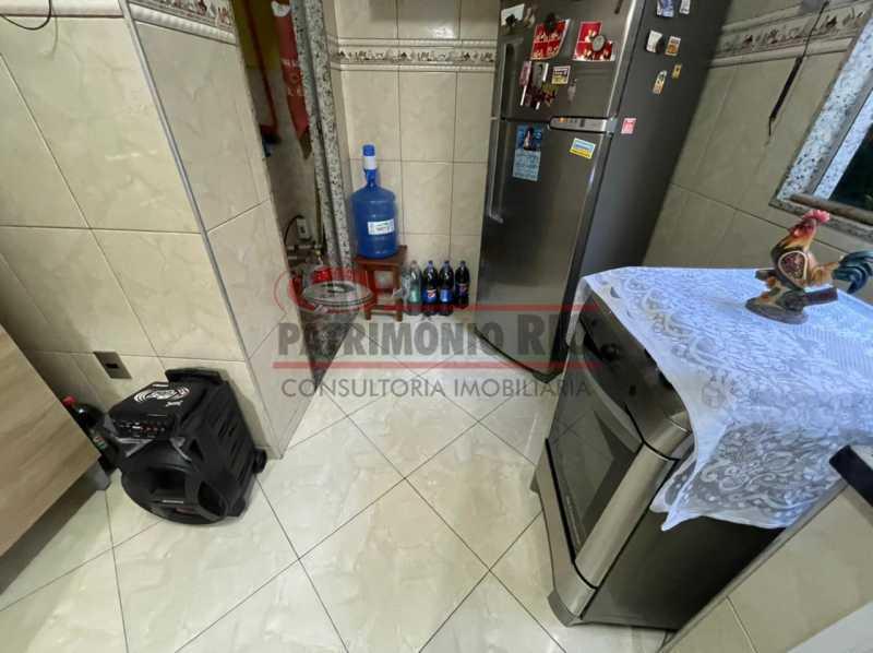 775356e7-a946-43f3-81af-c7c9cf - Ótima casa de vila na Praça da Cetel - PACV20127 - 15